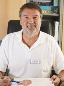 Dr. med. Hanns Richard Kurz