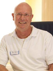 Urologe Dr. med. Thomas Merkl